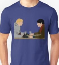 The Labyrinth of Gedref Version 2 Unisex T-Shirt