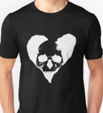 Love Death Unisex T-Shirt