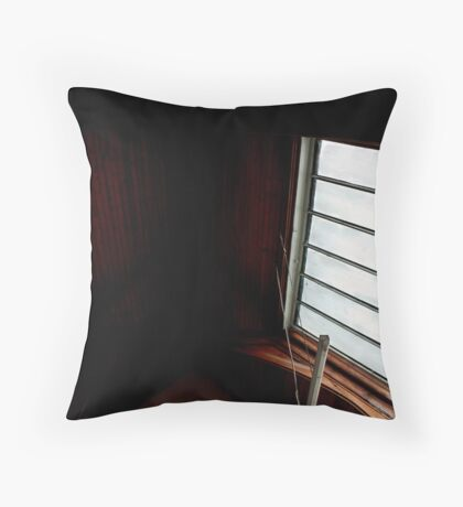 untitled #49 Throw Pillow