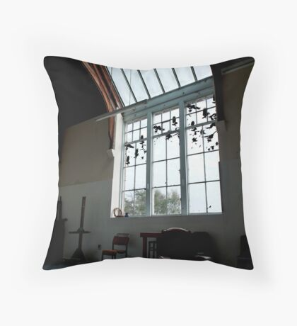 untitled #47 Throw Pillow