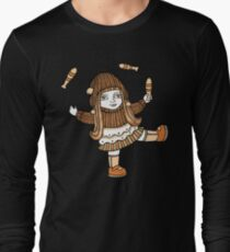 Fern's Fun at the Fringe Long Sleeve T-Shirt