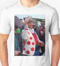 Boxing Day Tug of War - Knaresborough Unisex T-Shirt