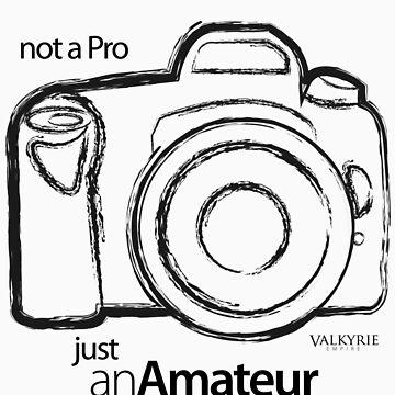 Amateur Photographer by ifanogoo