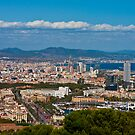 Barcelona 2012 by Phillip S. Vullo Jr.