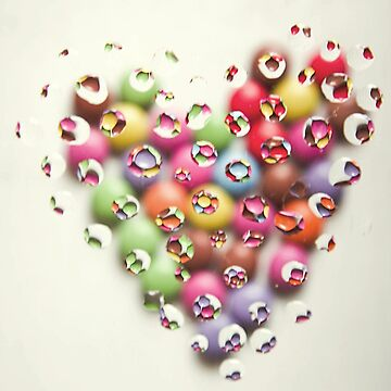 Love M&M by Chickitaz