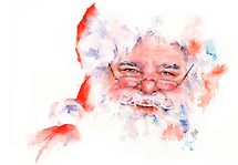 Ho ho ho.......... by Stephie Butler
