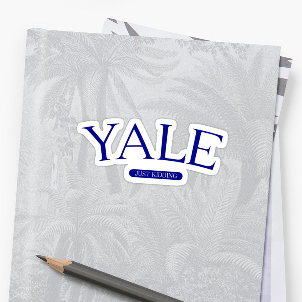 YALE by digerati