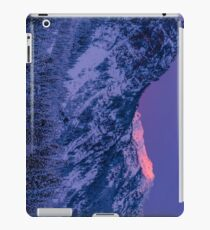 First Light at Snoqualmie Pass iPad Case/Skin