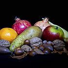 Fruit and Nuts by Peter Stone