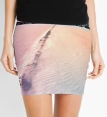 The field and the village Mini Skirt