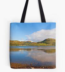 Loch Craignish Argyll Scotland Tote Bag