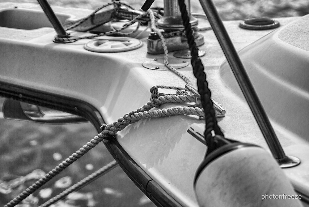 let's sail away by photonfreeze