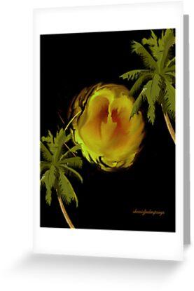 WITH LOVE by Sherri Palm Springs  Nicholas