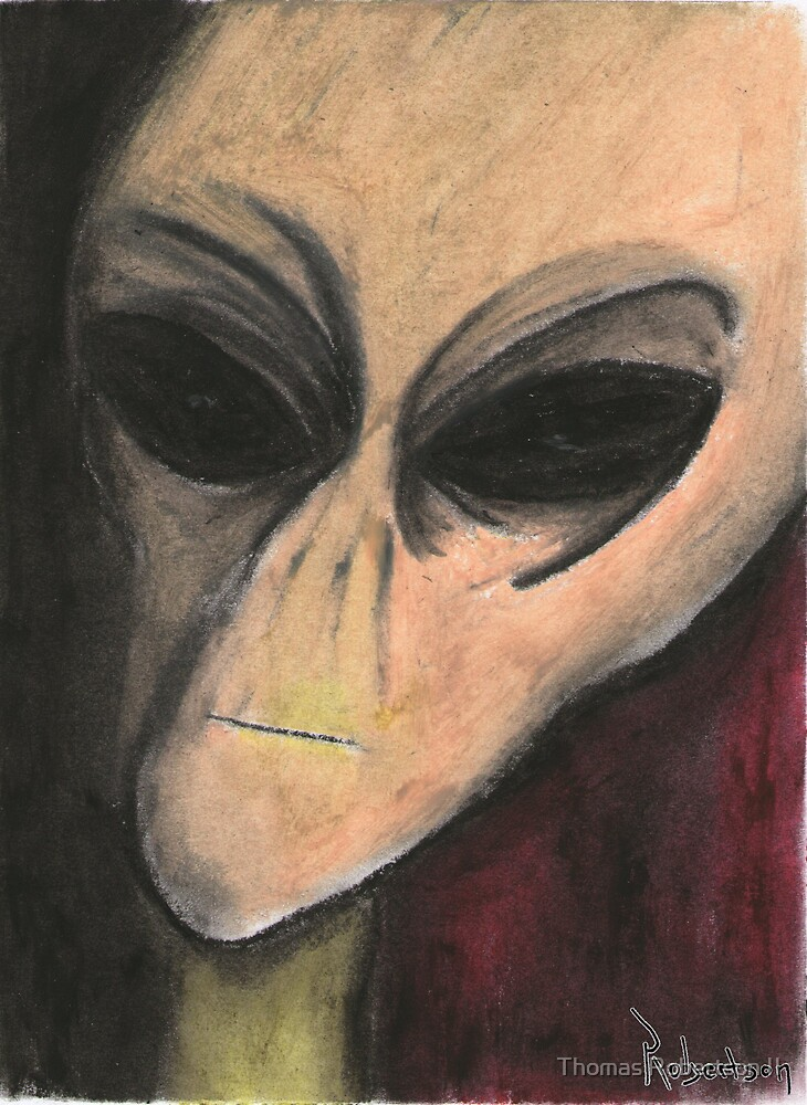 The Night Watchman by Thomas Robertson II