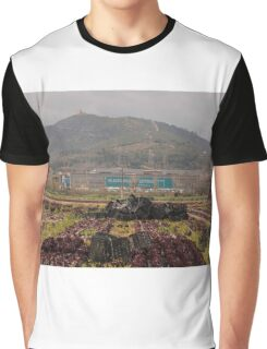 Suburb Graphic T-Shirt