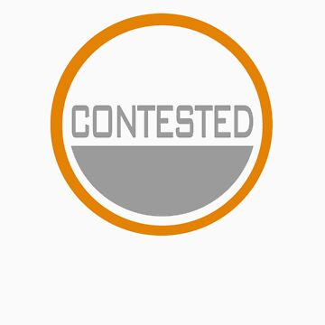 Contested by halfmar