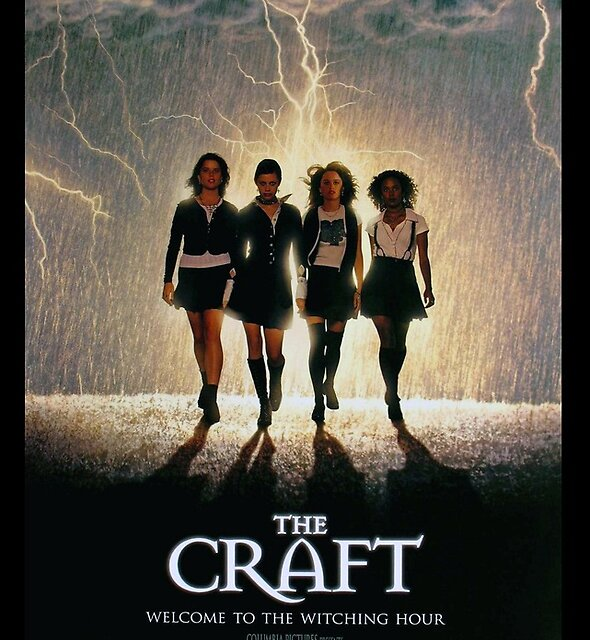 The Craft by queenspooky