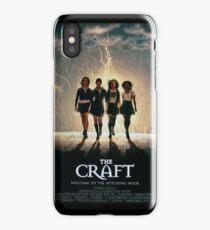 The Craft iPhone Case/Skin