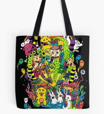 LSD Color Tote Bag