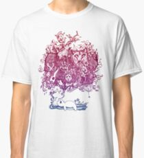 Dreaming Bear  Classic T-Shirt