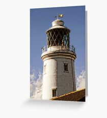 Lighthouse, Southwold, Suffolk Greeting Card