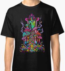 Willkommen im Wunderland Classic T-Shirt