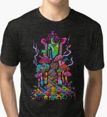 Welcome to Wonderland Tri-blend T-Shirt