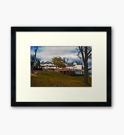 Behringer-Crawford Museum Kentucky Framed Print