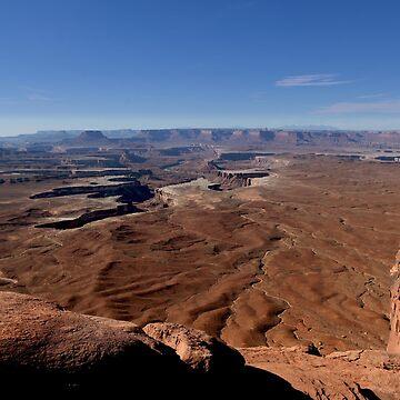 Canyonlands by JudsonJoyce