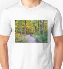 Walk In The Wood T-Shirt
