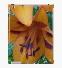 Weeping Lily...i-phone iPad Case/Skin