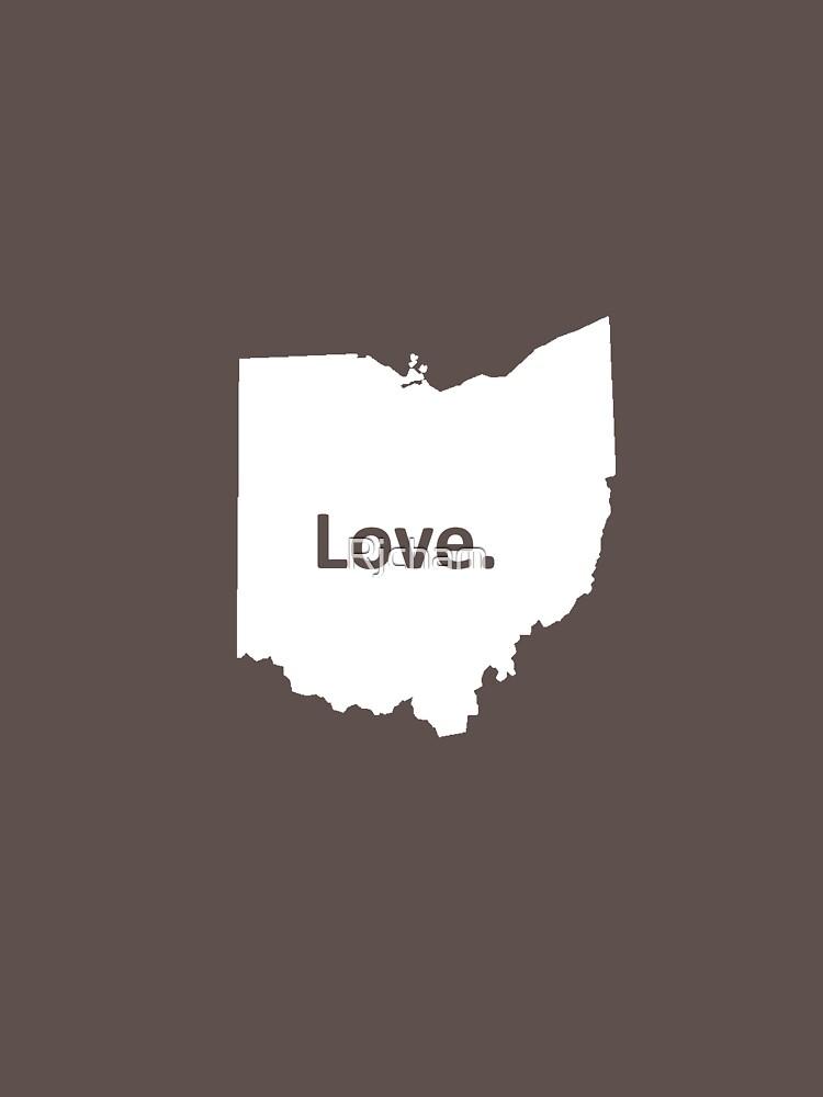 Ohio Love by Rjcham
