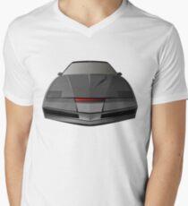 Knight Rider KITT Car  T-Shirt