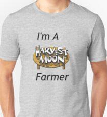 Harvest Moon, Anyone? T-Shirt