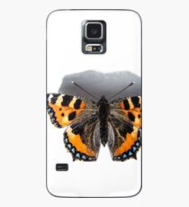 Monarch Butterfly Case/Skin for Samsung Galaxy