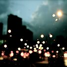 Sleep Driving In KL by withsun