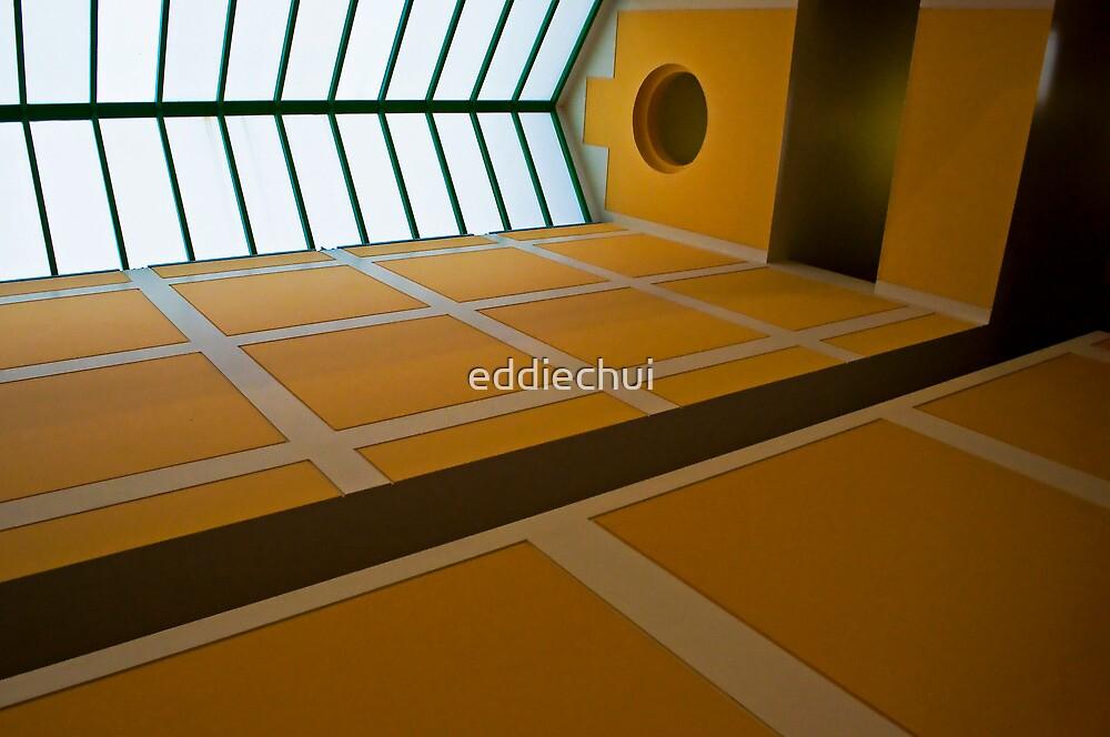 Gallery scene 4 by eddiechui