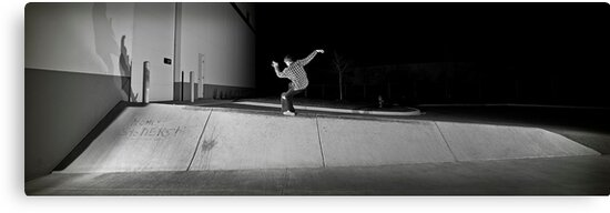 Steve Davenport - Noseblunt - Chicago - Photo Bart Jones by Reggie Destin Photo Benefit Page