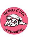 Cool dog by TatiDuarte