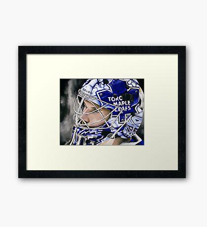 James Reimer Framed Print