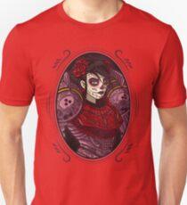 Dia de los Metroides Unisex T-Shirt