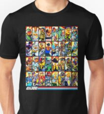 G.I. Joe in the 80s! (Version B) T-Shirt