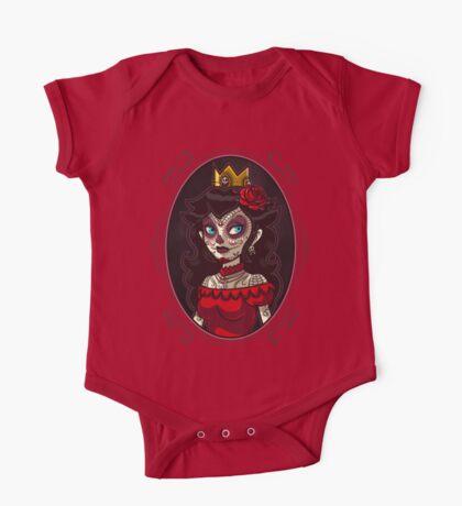 Dia de la Princesa Kids Clothes