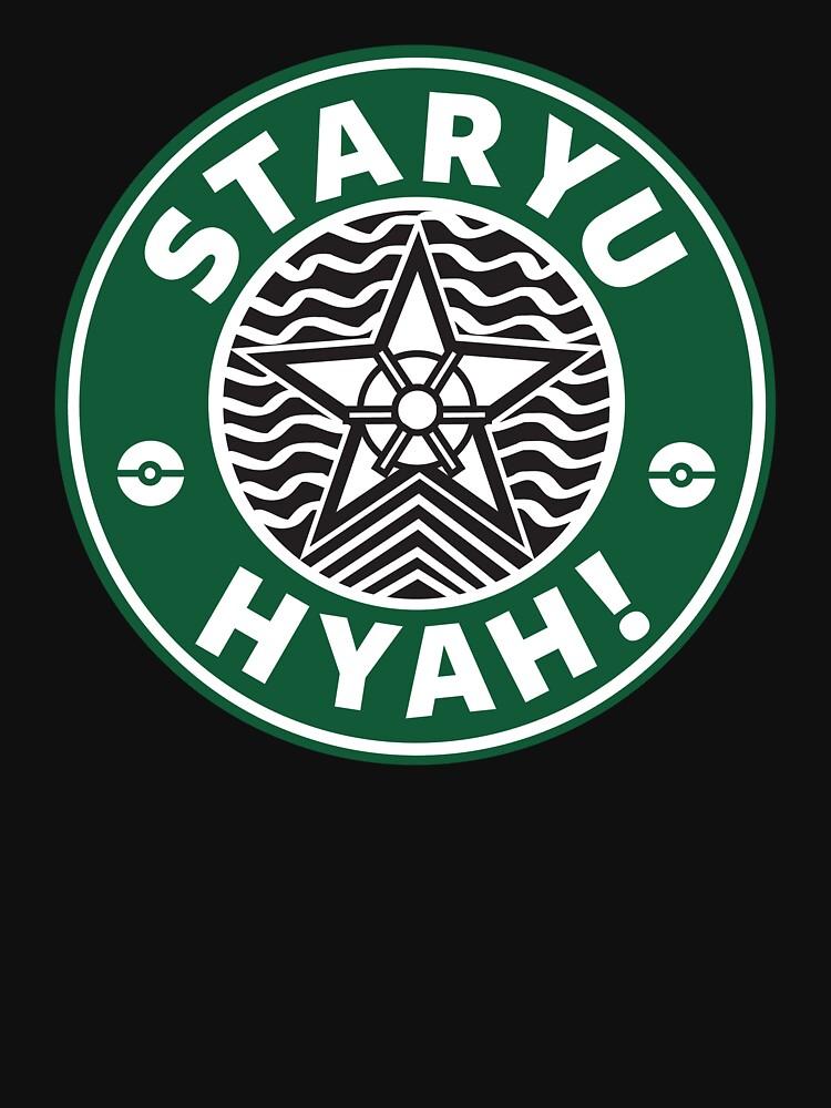 HYAH! by pixelwolfie