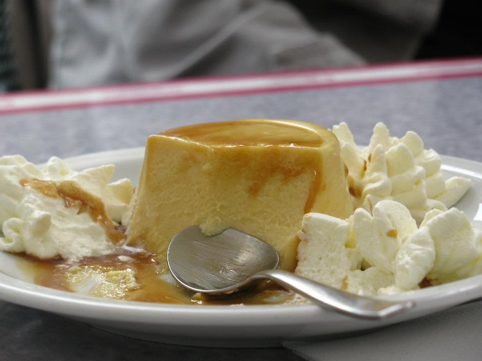Eaten Pudding by kira22