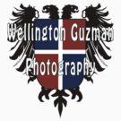 Wellington Guzman Photography Logo by Wellington Guzman