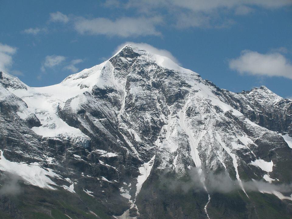 Mountain Ice by kira22