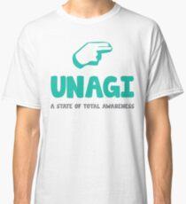 Unagi - Friends Classic T-Shirt