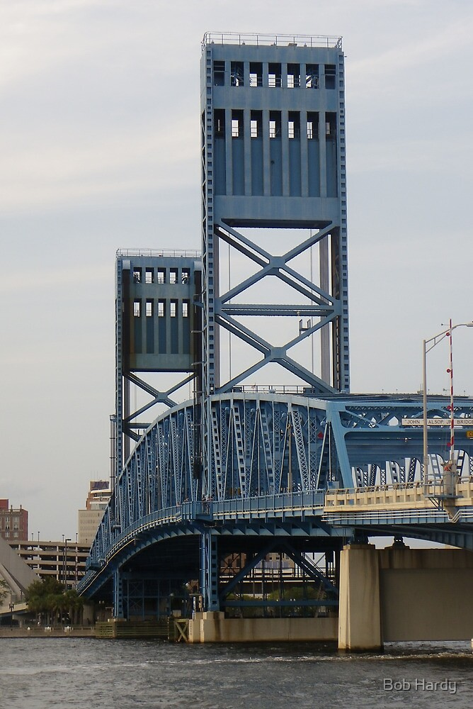 John T. Alsop Jr. Bridge by Bob Hardy