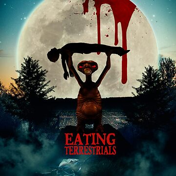 E.T. Eating Terrestrials by densitydesign